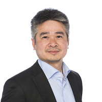 Portrait von Prof. Dr.-Ing. Ha Duong Ngo