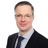 Portrait von Prof. Dr. Tilo Wendler