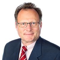 Portrait von Prof. Dr. Ralf Hafner