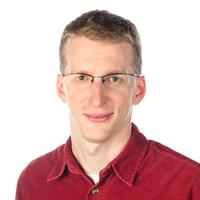 Portrait von Prof. Dr. Tobias Lenz