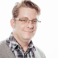 Portrait von Christian Höcky