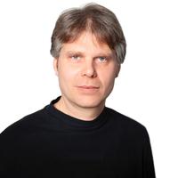 Portrait von Prof. Sebastian Feucht