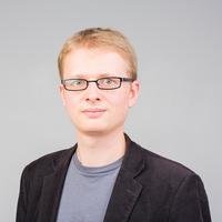 Portrait von M.Sc. Tjarko Tjaden