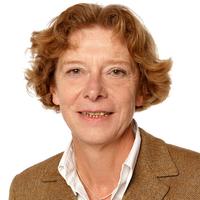Portrait von M.A. Hanna Schnackenberg
