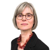 Portrait von Prof. Dr. Anna Schönemann