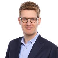 Portrait von Prof. Dr. Björn Hacker