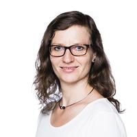 Portrait von Katja Schröder