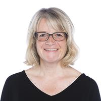 Portrait von Dr. Stephanie Wälter