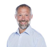 Portrait von Prof. Dr.-Ing. Utz Boemer