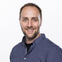 Portrait von Prof. Dr.-Ing. Markus Nölle