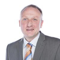 Portrait von Prof. Dr.-Ing. Frank Neumann