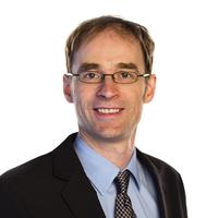 Portrait von Prof. Dr.-Ing. Heiko Hübert