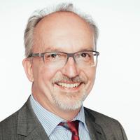 Portrait von Prof. Dr.-Ing. Friedrich Sick