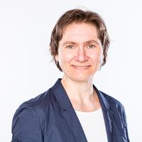 Portrait von Prof. Dr. Irina Penner