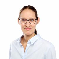 Portrait von Prof. Dr. Katharina Simbeck