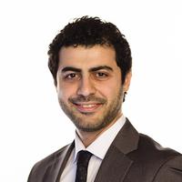 Portrait von Prof. Dr.-Ing. Seyed Hossein Sagheby