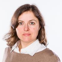 Portrait von Prof. Dr. Adrianna Alexander