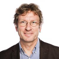 Portrait von Prof. Dr.-Ing. Stephan Krämer