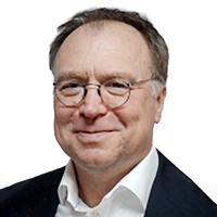 Portrait von Prof. Dr. Wolfgang Singer