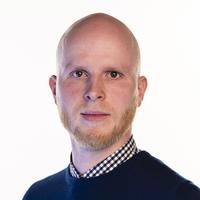 Portrait von M. Sc. Tim Kreißler