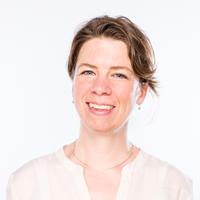 Portrait von Prof. Dr. Christiane Becker