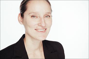 Portraitfoto von Katharina Simbeck