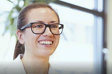 Screenshot aus dem Arbeitgebervideo