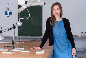 Prof. Dr. Alexandra Jeberien
