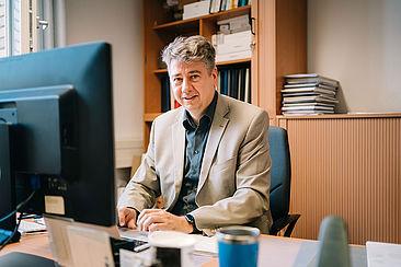 Prof. Dr. Frank Fuchs-Kittowski
