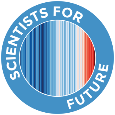 Scientists-for-Future-Logo