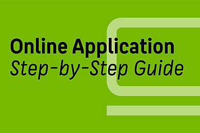 Online Application Step-by-Step Guide