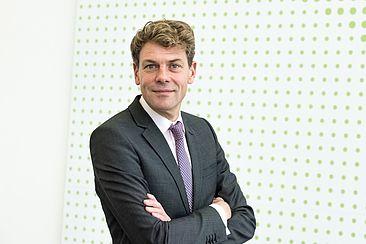 Prof. Dr. Martin Klaffke