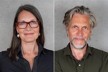 Susanne Brandhorst und Thomas Bremer