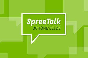 Die Wort-Bild-Marke Spree Talk
