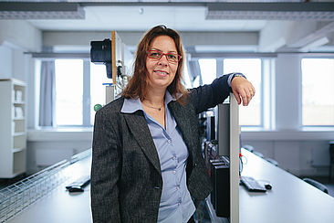 Prof. Dr.-Ing. Birgit Müller