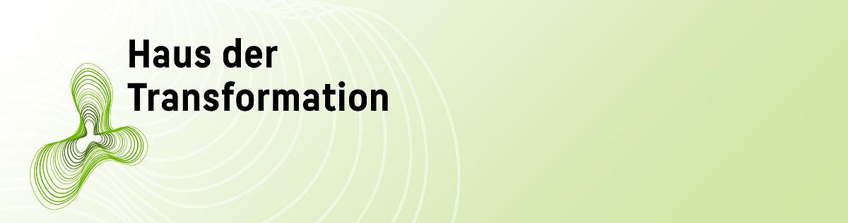 Wort-Bild-Marke Haus der Transformation