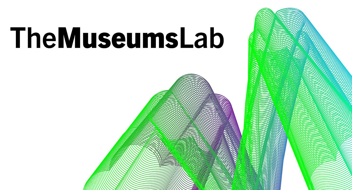 Logo des Projekts TheMuseumsLab