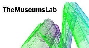 Das Logo des Projekts TheMuseumsLab