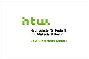 Das Logo der HTW Berlin