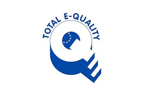 Das E-Quality-Zertifikat darf die HTW Berlin nun bis 2023 tragen.