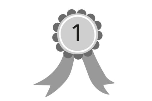 Illustration für eine Auszeichnung