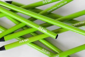 Bleistifte der HTW Berlin