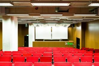 Hörsaal G 001