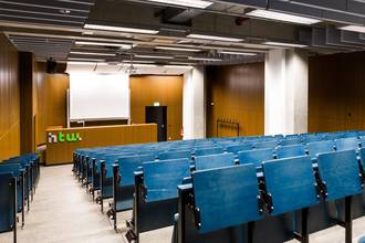 Hörsaal G002