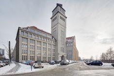 Peter-Behrens-Haus
