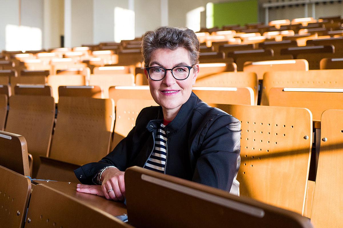 Claudia Hentschel