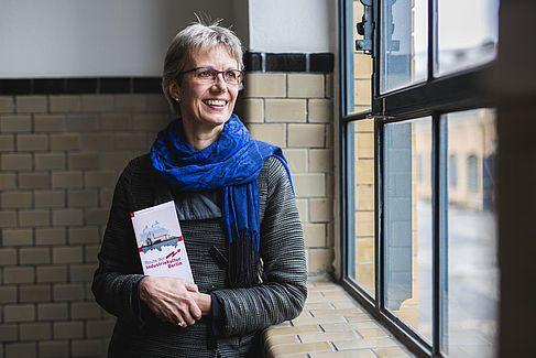 Prof. Dr. Dorothee Haffner