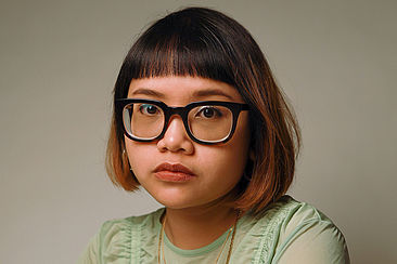 Portrait Irma Fadhila