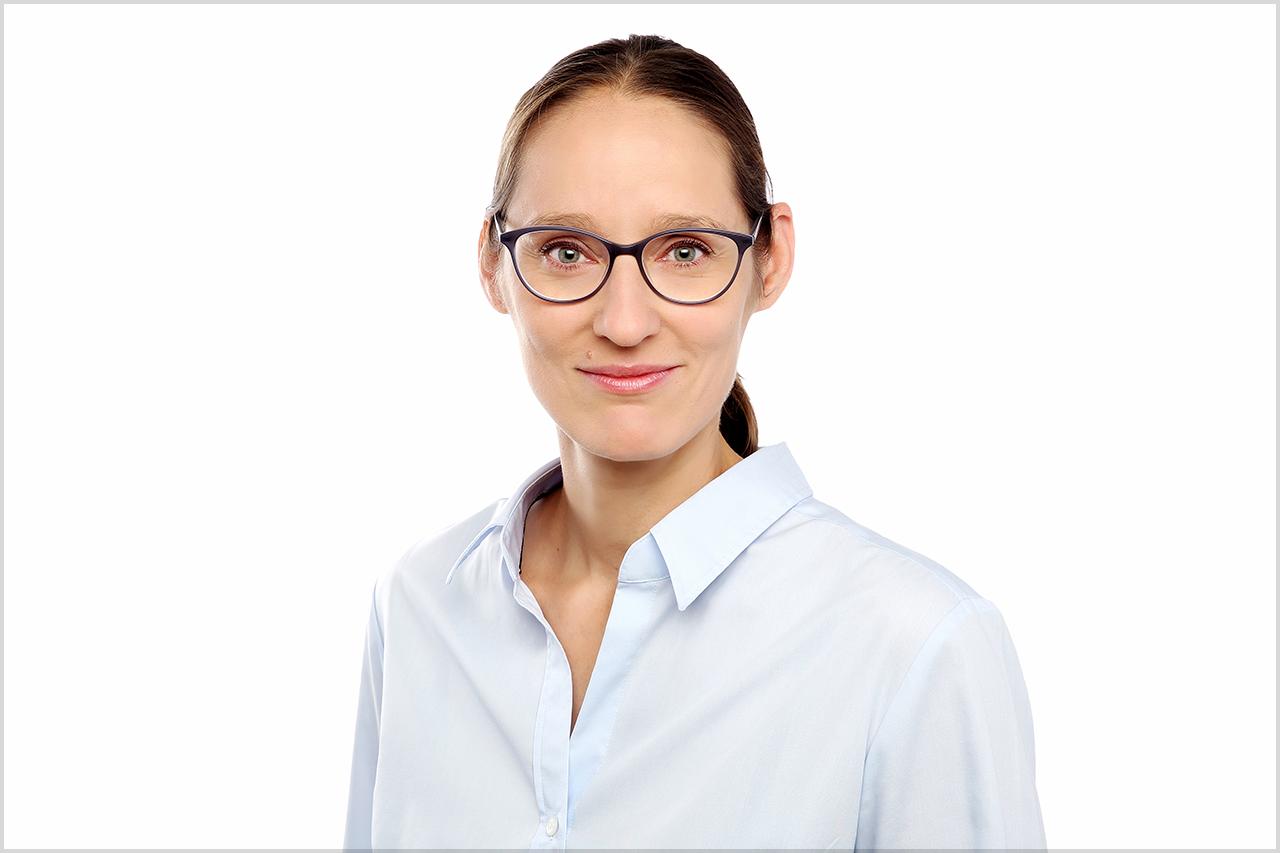 Porträt von Prof. Dr. Katharina Simbeck