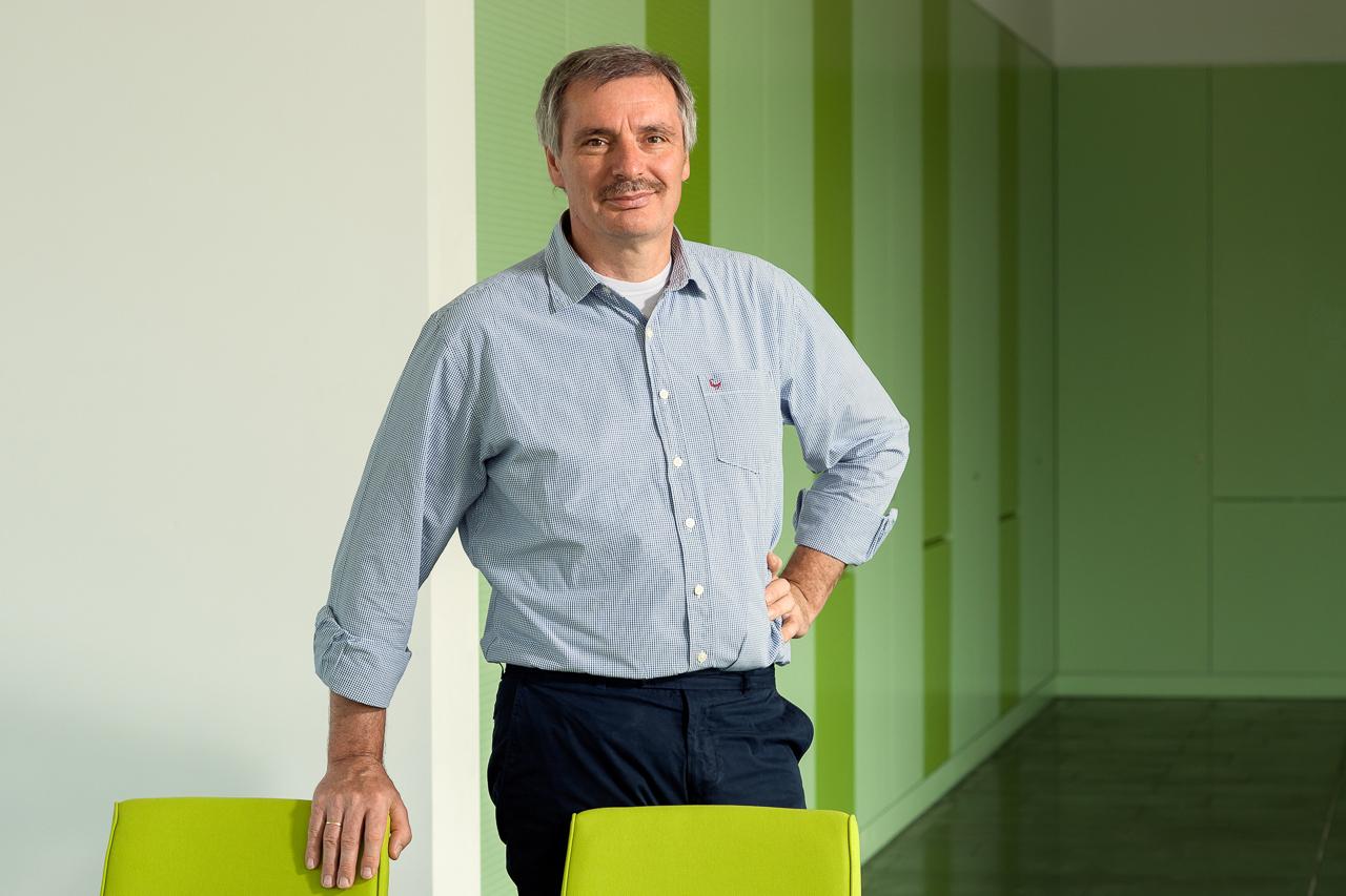 Prof. Dr. Dr. h. c. mult. Jürgen Sieck